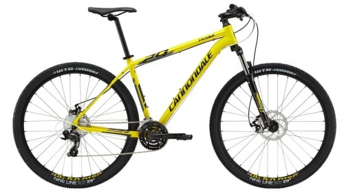 Cannondale Trail 7 29 ER 2015