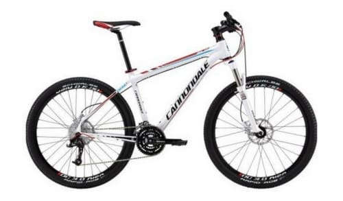 Cannondale Trail SL2 2013