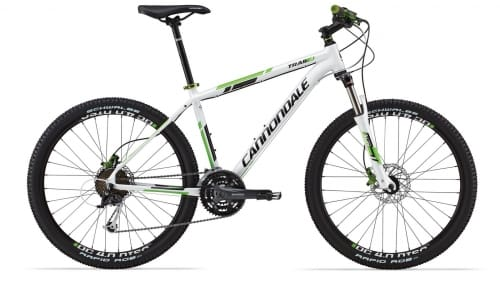 Cannondale Trail SL4 2014