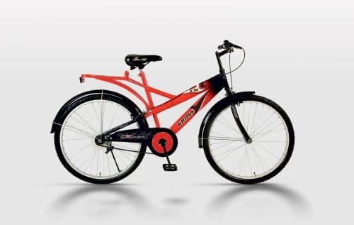 Kross K 30 26T Single Speed Bicycle