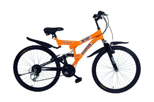 Kross 26T K50 Multi Speed