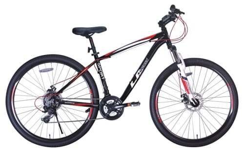 La Sovereign Sport 29er With 21 Speed