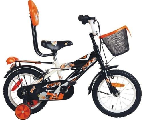 La Sovereign X Bicycle Cico 14 Boy