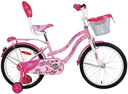 La Sovereign X Bicycle Cleo 20 Girl
