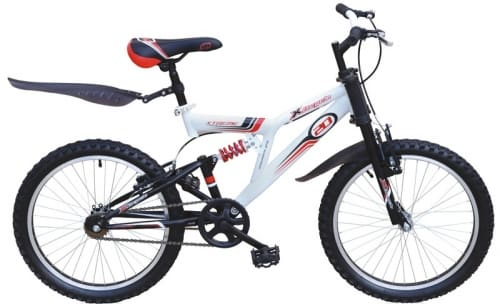 La Sovereign X Bicycle Xtreme 20
