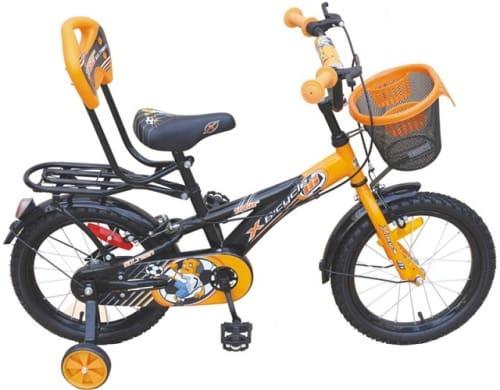 La Sovereign X Bicycle Zinger 16 Boy
