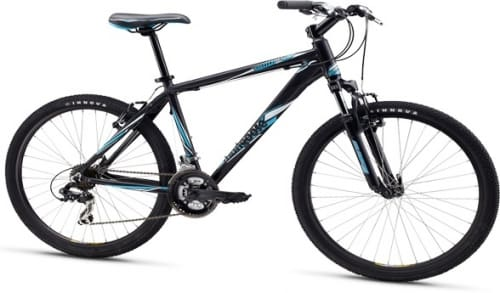 Mongoose SWITCHBACK SPORT