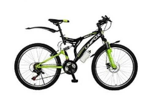 Unifox M Sports 2421 Junior MTB