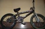 Hercules Xtreme BMX