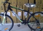 Merida 2012 MATTS 20-MD (BLACK GREEN)