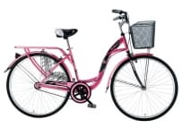 La Sovereign CITY RIDE WITH BASKET