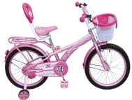 La Sovereign X Bicycle Shelby 20 Girl