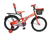 La Sovereign X Bicycle Zinger 20 Boy