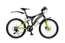 Unifox M Sports 2421 Junior MTB